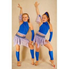 Strój do tańca - duet